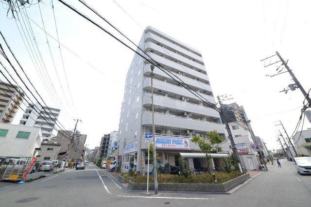 阪急電鉄宝塚線 服部天神駅(徒歩29分)
