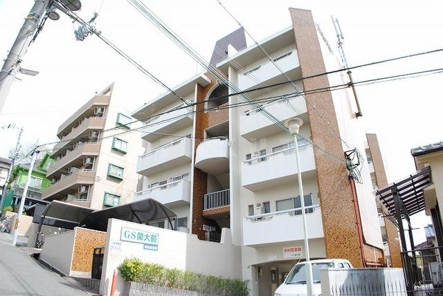 御堂筋線 江坂駅(徒歩26分)