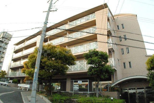 阪急電鉄千里線 南千里駅(徒歩12分)