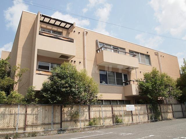 阪急電鉄千里線 北千里駅(徒歩34分)