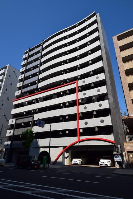 大阪環状線 天満駅(徒歩5分)