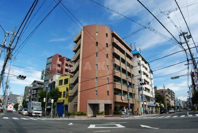 東海道本線 東淀川駅(徒歩19分)