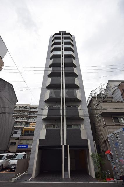 御堂筋線 中津駅(徒歩5分)