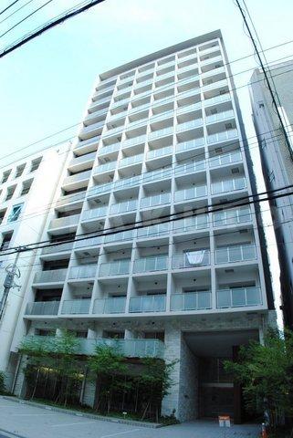 大阪府大阪市中央区高麗橋2丁目1K