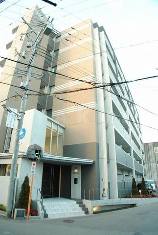 千日前線 野田阪神駅(徒歩10分)