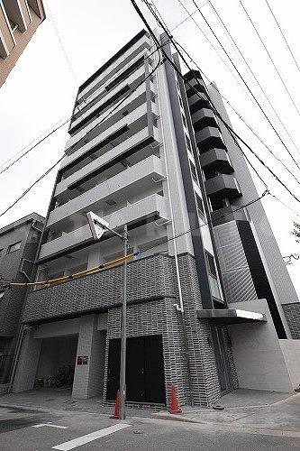 千日前線 野田阪神駅(徒歩5分)、阪神電鉄本線 野田駅(徒歩5分)