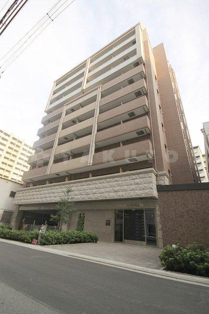 大阪市御堂筋線 江坂駅(徒歩5分)