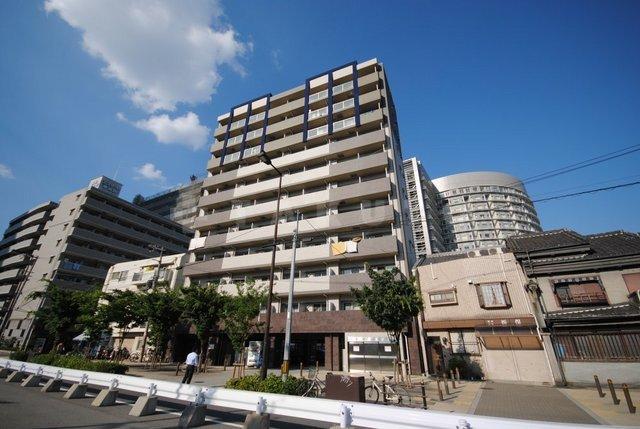 谷町線 東梅田駅(徒歩10分)