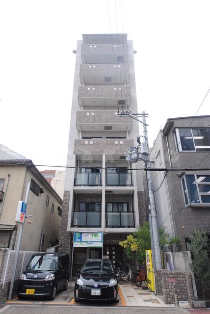JR東西線 大阪城北詰駅(徒歩9分)