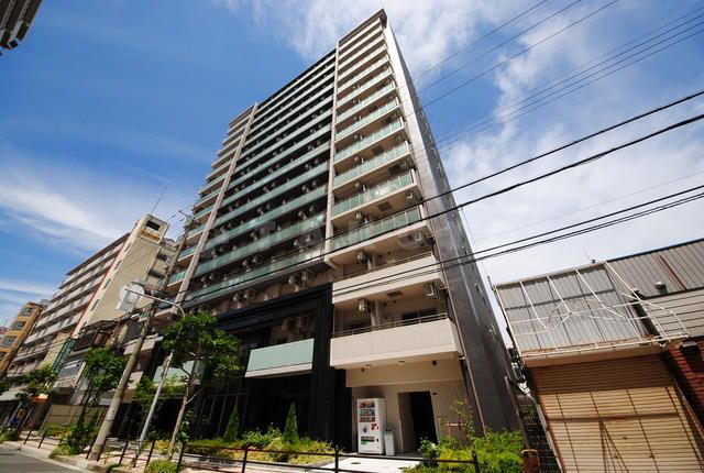 御堂筋線 西中島南方駅(徒歩10分)