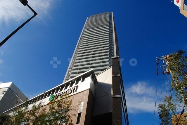 堺筋線 天神橋筋六丁目駅(徒歩1分)