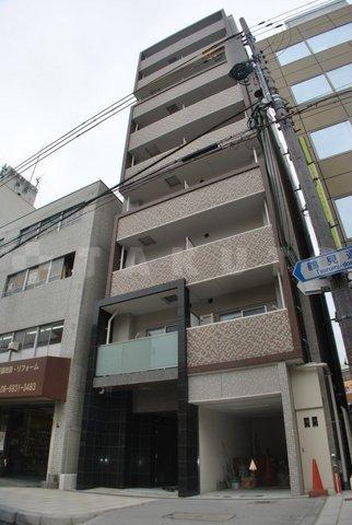 長堀鶴見緑地線 蒲生四丁目駅(徒歩1分)