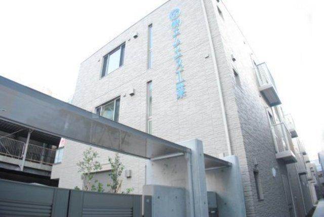 阪急電鉄神戸線 神崎川駅(徒歩24分)