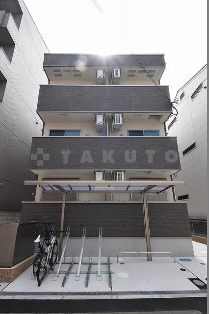 大阪環状線 西九条駅(徒歩15分)