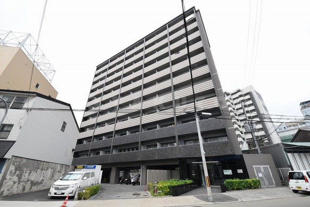 京阪電鉄中之島線 中之島駅(徒歩7分)