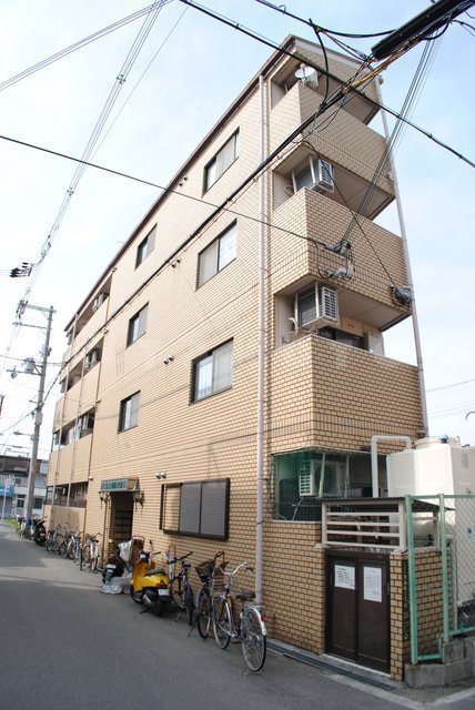 東海道本線 新大阪駅(徒歩13分)