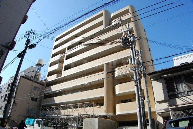 御堂筋線 西中島南方駅(徒歩14分)