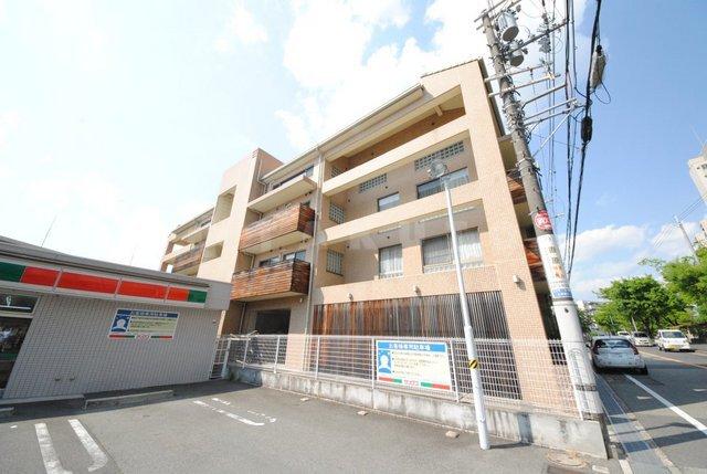 北大阪急行南北線 桃山台駅(徒歩12分)
