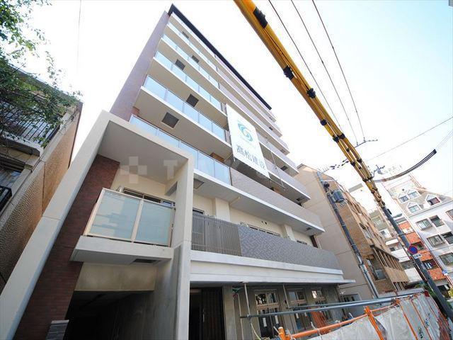 堺筋線 天神橋筋六丁目駅(徒歩4分)