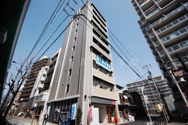 大阪市千日前線 玉川駅(徒歩5分)