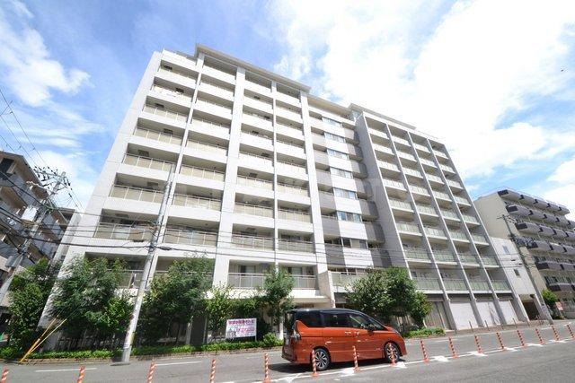 御堂筋線 江坂駅(徒歩5分)