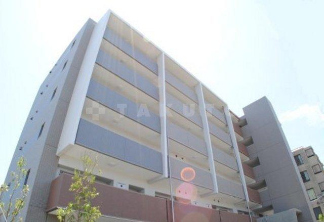 北大阪急行南北線 千里中央駅(徒歩37分)
