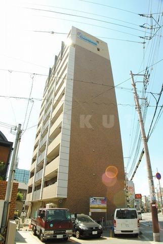 千日前線 玉川駅(徒歩1分)、大阪環状線 野田駅(徒歩3分)