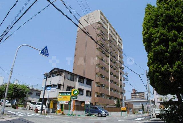 大阪環状線 天満駅(徒歩15分)