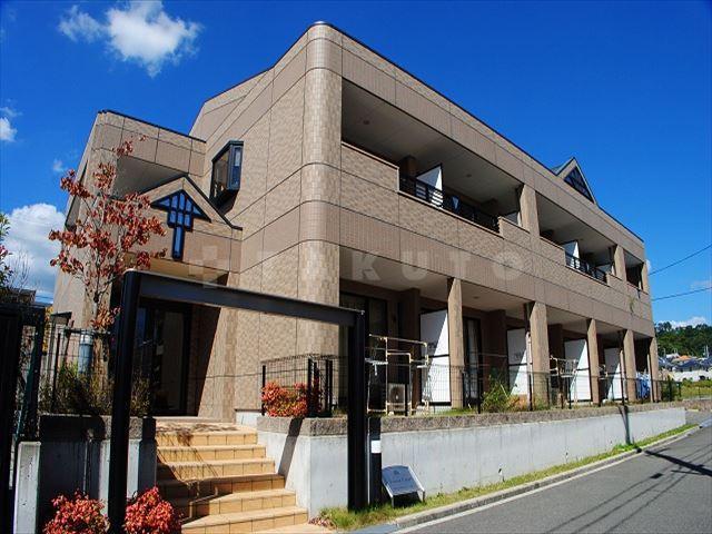 大阪高速鉄道彩都線 彩都西駅(徒歩12分)