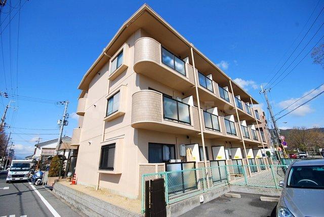 阪急電鉄箕面線 牧落駅(徒歩10分)