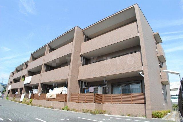 大阪高速鉄道 少路駅(徒歩32分)