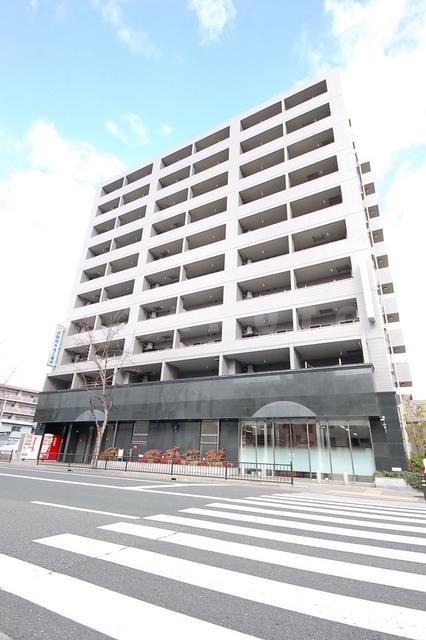 御堂筋線 江坂駅(徒歩13分)