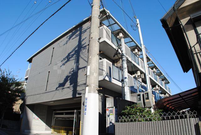 阪急電鉄宝塚線 豊中駅(徒歩14分)