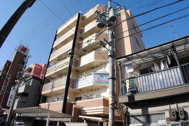 御堂筋線 新大阪駅(徒歩31分)