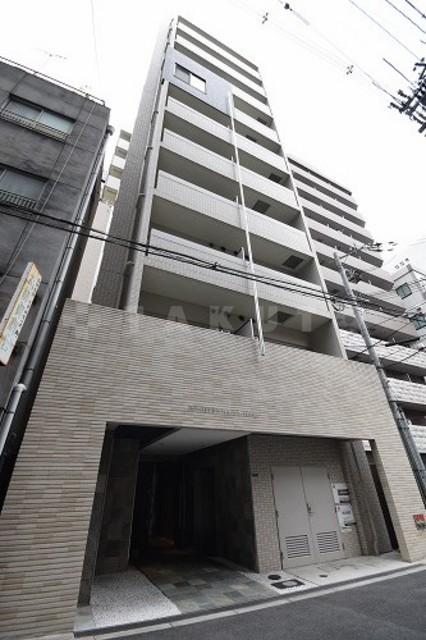 谷町線 東梅田駅(徒歩9分)