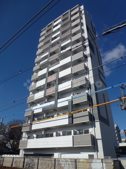 片町線 放出駅(徒歩8分)