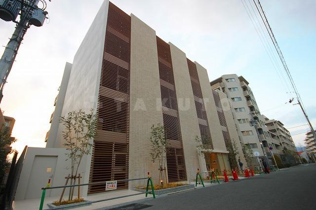 大阪高速鉄道 少路駅(徒歩2分)