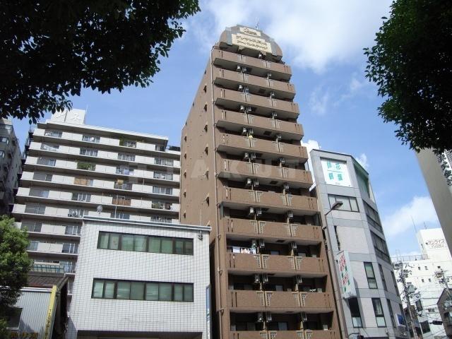 堺筋線 扇町駅(徒歩7分)