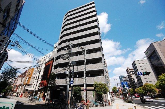 大阪環状線 桜ノ宮駅(徒歩7分)