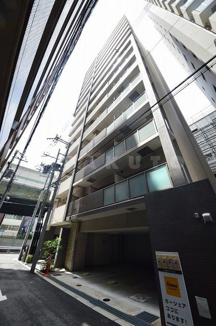 堺筋線 南森町駅(徒歩5分)