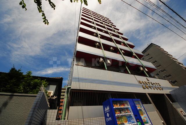 東海道本線 東淀川駅(徒歩5分)