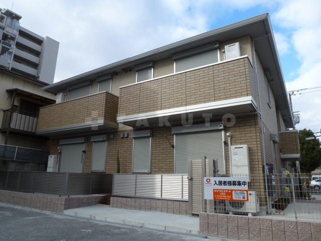 片町線 鴫野駅(徒歩2分)