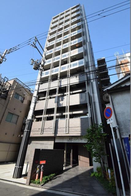 堺筋線 天神橋筋六丁目駅(徒歩5分)