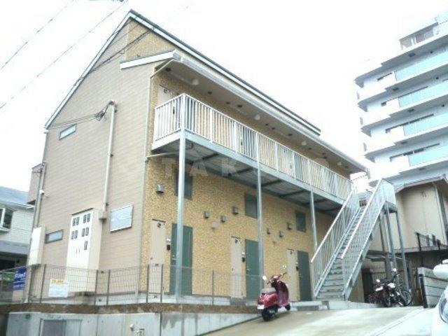 北大阪急行南北線 緑地公園駅(徒歩4分)