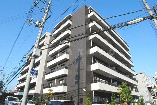 北大阪急行南北線 桃山台駅(徒歩7分)