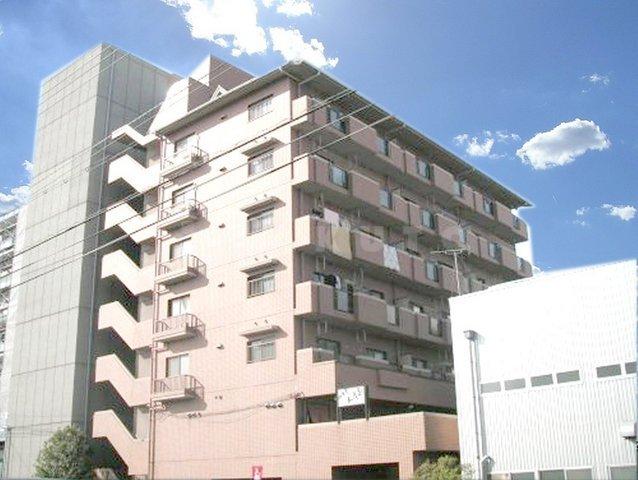 阪急電鉄千里線 南千里駅(徒歩25分)