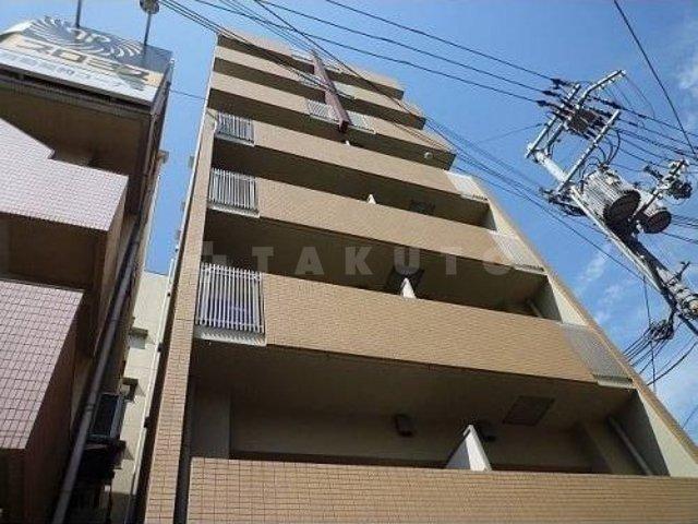 大阪環状線 福島駅(徒歩19分)