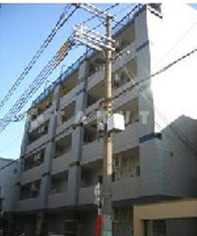 大阪環状線 野田駅(徒歩5分)