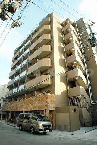 阪神電鉄本線 野田駅(徒歩14分)