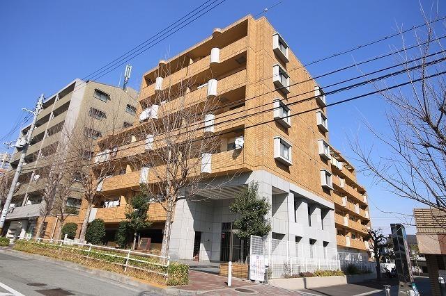 阪急電鉄千里線 千里山駅(徒歩13分)